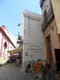 vers la Plaza de España (65)