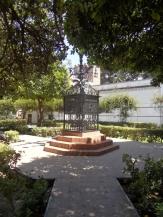 vers la Plaza de España (70)