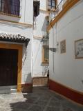 vers la Plaza de España (8)