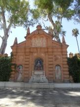 vers la Plaza de España (85)
