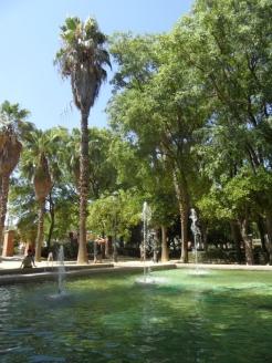 vers la Plaza de España (90)
