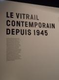 Le vitrail contemporain (10)