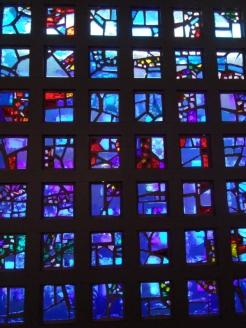 Le vitrail contemporain (13)