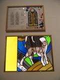 Le vitrail contemporain (23)