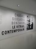 Le vitrail contemporain (4)