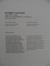 Le vitrail contemporain (6)
