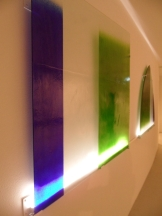 Le vitrail contemporain (7)