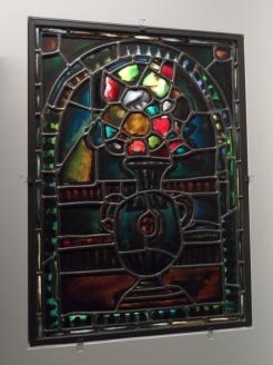 Le vitrail contemporain (70)