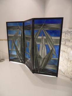 Le vitrail contemporain (72)