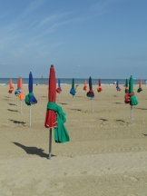 Meeting de Deauville - Plage (85)