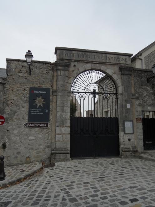 Collégiale Saint-Quiriace (29)