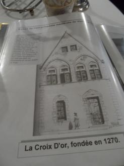 Hostellerie de la Croix d'Or (13)