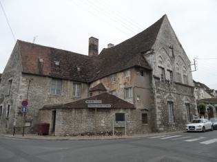 Hostellerie de la Croix d'Or (26)