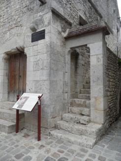 La Grange aux Dîmes (44)