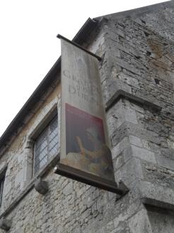 La Grange aux Dîmes (45)