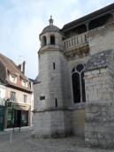 L'église Saint-Ayoul (1)