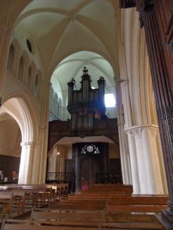 L'église Saint-Ayoul (24)