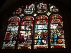 L'église Saint-Ayoul (26)