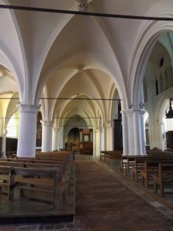 L'église Saint-Ayoul (34)