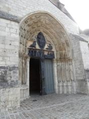 L'église Saint-Ayoul (4)