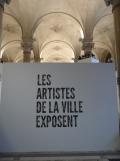Les Artistes de la Ville (2)