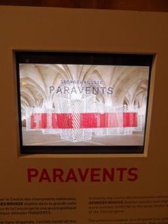 Paravents (40)