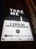 TAKE ME .. (1)