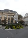 Vers la gare de Provins (8)