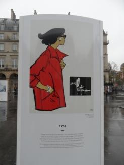 150 ans d'Élégance Parisienne - Le Printemps (12)