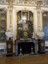 Château de Chantilly (85)