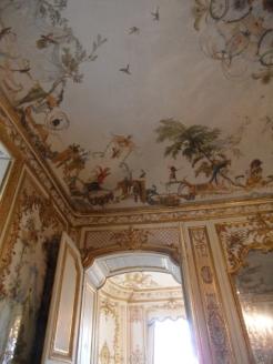 Château de Chantilly (79)