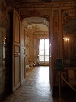 Château de Chantilly (80)