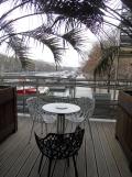 Holiday Inn Canal de La Villette (3)