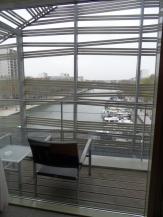 Holiday Inn Canal de La Villette (5)