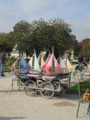 Jardin des Tuileries (1)
