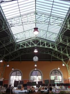 Le marché de la halle du Minage (2)