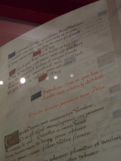 Le siècle de François 1er (34)