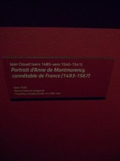 Le siècle de François 1er (62)
