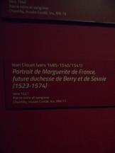 Le siècle de François 1er (95)
