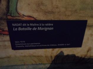 Le siècle de François 1er (17)