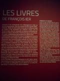 Le siècle de François 1er (48)