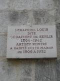 Senlis (68)