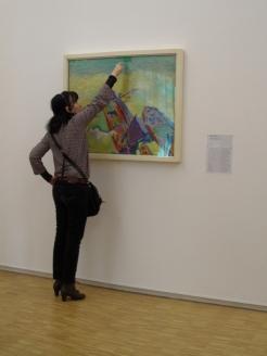 1. Art moderne - Pompidou (27)