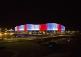 Baerum-(Norvège)-Telenor-Arena