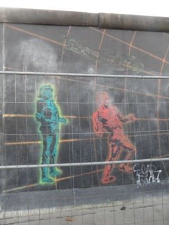 Berliner Mauer - East Side Gallery (100)