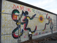 Berliner Mauer - East Side Gallery (103)