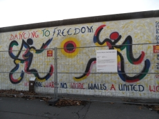 Berliner Mauer - East Side Gallery (105)