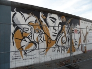 Berliner Mauer - East Side Gallery (110)