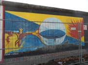 Berliner Mauer - East Side Gallery (111)