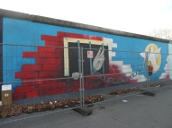 Berliner Mauer - East Side Gallery (113)